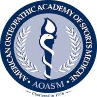 2019 American Osteopathic Academy of Sports Medicine (AOASM) Clinical Confe