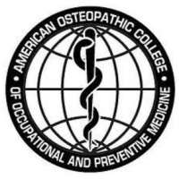 American Osteopathic College of Occupational & Preventive Medicine (AOCOPM)