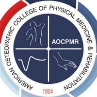 American Osteopathic College of Physical Medicine and Rehabilitation (AOCPM