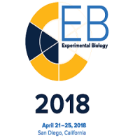 Experimental Biology 2018 - EB 2018