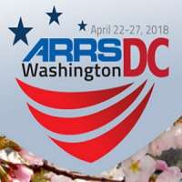 ARRS 2018 Annual Meeting