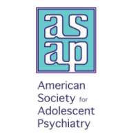 American Society for Adolescent Psychiatry (ASAP) 2019 Annual