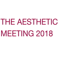 The Aesthetic Meeting 2018