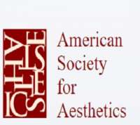 76th Annual Meeting of the American Society for Aesthetics (ASA)
