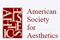 American Society for Aesthetics (ASA) Pacific Meeting 2019