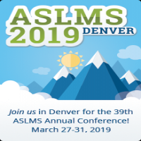 ASLMS 2019 - 39th ASLMS Annual Conference on Energy-Based Medicine & Science