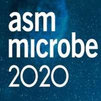 ASM Microbe 2020