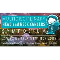 2020 Multidisciplinary Head and Neck Cancer Symposium