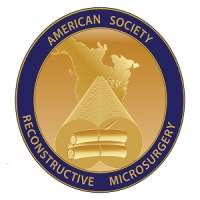 2021 American Society for Reconstructive Microsurgery (ASRM) Annual Meeting