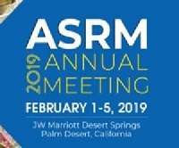 2019 American Society for Reconstructive Microsurgery (ASRM) Annual Meeting