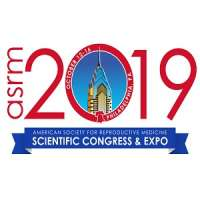 American Society for Reproductive Medicine (ASRM) 2019 Scientific Congress