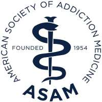 The American Society of Addiction Medicine (ASAM) 50th Annual Conference -