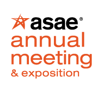 American Society of Association Executives (ASAE) Annual Meeting & Exposition 2018