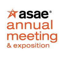 American Society of Association Executives (ASAE) Annual Meeting & Expositi