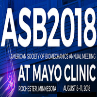 42nd Annual Meeting of the American Society of Biomechanics (ASB)