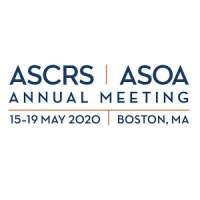 2020 ASCRS | ASOA Annual Meeting