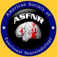 American Society of Functional Neuroradiology (ASFNR) 12th Annual Meeting