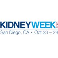 ASN Kidney Week 2018