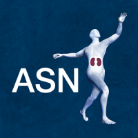 American Society of Nephrology (ASN) Kidney Week 2020