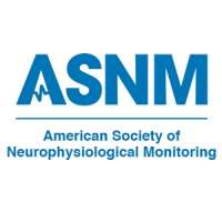 The American Society of Neurophysiological Monitoring (ASNM) Annual Meeting