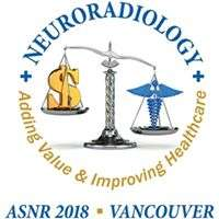 ASNR 56th Annual Meeting & The Foundation of the ASNR Symposium 2018