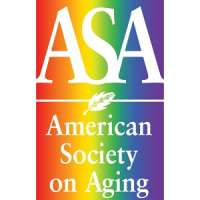 American Society on Aging (ASA) Annual Meeting 2024