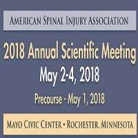 American Spinal Injury Association 2018 Annual Scientific Meeting