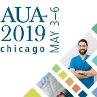 American Urological Association (AUA) 2019 Annual Meeting