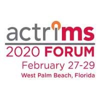 The Americas Committee for Treatment and Research in Multiple Sclerosis (ACTRIMS) Forum 2020