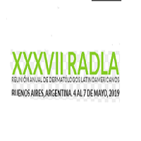 XXXVII Annual Meeting of Latin American Dermatologists (RADLA) 2019