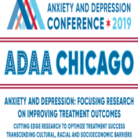 2019 Anxiety And Depression Conference