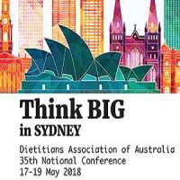 Dietitians Association of Australia 35th National Conference