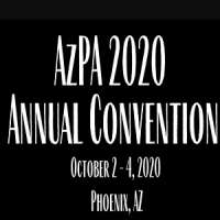 Arizona Pharmacy Association (AzPA) 2020 Annual Convention