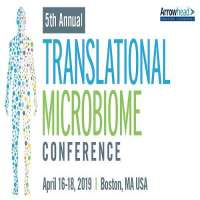 5th Annual Translational Microbiome Conference