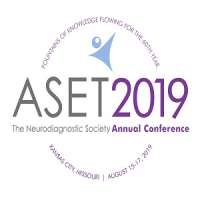 ASET 2019 Annual Conference