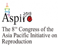 ASPIRE 2018 - The 8th Congress of the Asia Pacific Initiative on Reproduction