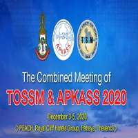 The combined meeting of Thai Orthopedic Society for Sports Medicine (TOSSM)