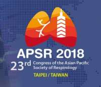 23rd Congress of the Asian Pacific Society of Respirology (APSR 2018)