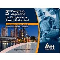 3 Congreso Argentino De Cirugia De La Pared Abdominal / 3rd Argentine Congr