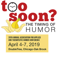 29th Annual Association for Applied & Therapeutic Humor Conference