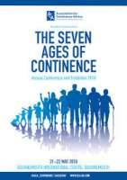Association for Continence Advice The Ages of Continence Annual Conference