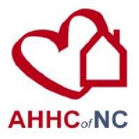 Association for Home & Hospice Care of North Carolina (AHHC of NC) 2020 Ann
