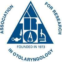 Association For Research In Otolaryngology (ARO) 44th Annual MidWinter Meet