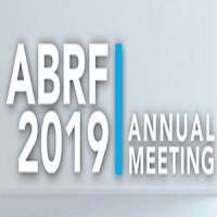 Association of Biomolecular Resource Facilities (ABRF) 2019 Annual Meeting