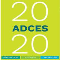 Association of Diabetes Care & Education Specialists (ADCES) Annual Conference 2020