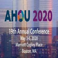 2020 Association of Home Office Underwriters (AHOU) Annual Conference