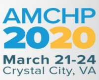 Association of Maternal & Child Health Programs (AMCHP) 2020 Annual Conference