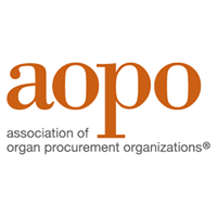 2022 Association of Organ Procurement Organizations (AOPO) Annual Meeting