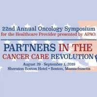 22nd Annual Oncology Symposium for the Healthcare Provider