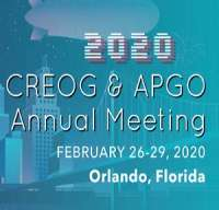 2020 CREOG & APGO Annual Meeting